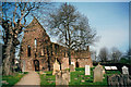 NH5246 : Beauly Priory by Bill Harrison