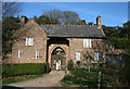 SJ5255 : Gatehouse on the Peckforton Estate by Espresso Addict