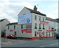 SO8319 : The Kingsholm Inn, Gloucester by John Grayson