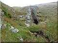 NY3234 : Old Level, Drygill Beck by Michael Graham