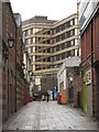 SK3587 : Orchard Street, Sheffield by Derek Harper