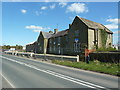 SD6635 : De Tabley Arms, Ribchester by Alexander P Kapp