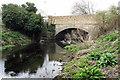 TL1837 : Arlesey Bridge by Philip Jeffrey