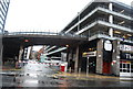 SJ8497 : Chorlton St Bus Station by Nigel Chadwick