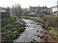 NY3239 : Cald Beck, Caldbeck by Les Hull