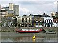 TQ2278 : The Rutland Arms and the Blue Anchor : Week 16