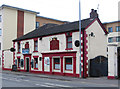 SJ8744 : Stoke-upon-Trent - O'Learys Bar by Dave Bevis