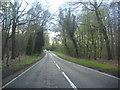 TQ3757 : Limpsfield Road on Worms Heath by David Howard