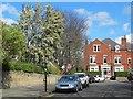 NZ2465 : Lambton Road, NE2 by Mike Quinn