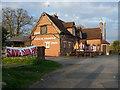 SP2068 : The Cock Horse Inn by Nigel Mykura