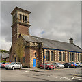 NN6207 : Callander Kirk by David Dixon