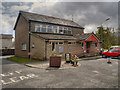 NN6207 : Callander Library, South Church Street by David Dixon