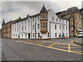NN6208 : Dreadnought Hotel, Callander by David Dixon
