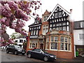 TQ1364 : Mock Tudor, Esher by Colin Smith