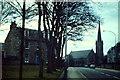 NJ9305 : Ferryhill Road by Colin Smith