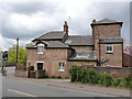 SK5236 : Manor Lodge, Beeston by Alan Murray-Rust