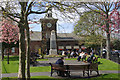 SD3627 : Market Square, Lytham by Stephen McKay