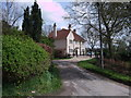 ST9790 : The Old Vicarage, Hankerton by Vieve Forward