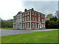 SD3527 : Lytham Hall by Alexander P Kapp