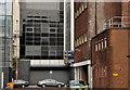J3374 : Curtis Street, Belfast (4) by Albert Bridge