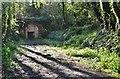 SK5406 : Glenfield Railway Tunnel by Ashley Dace