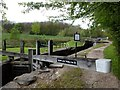 SK5381 : Thorpe Low Treble Lock  by Graham Hogg