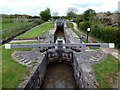 SK5481 : Turnerwood Double Lock  by Graham Hogg
