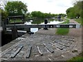 SK5580 : Shireoaks Bottom Lock  by Graham Hogg