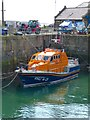 NW9954 : RNLI 16-21 by Andy Farrington