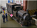 SE5951 : National Railway Museum - York - (4) by TheTurfBurner