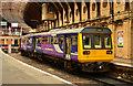 SE5951 : York railway station - (1) by TheTurfBurner