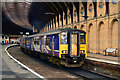 SE5951 : York railway station - (5) by TheTurfBurner