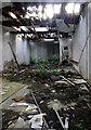 J5081 : Derelict shop, Bangor by Rossographer