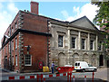 SP3378 : Former County Hall, Cuckoo Lane, Coventry by Stephen Richards