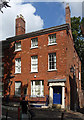 SP3379 : 8 Priory Row, Coventry by Stephen Richards