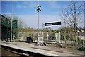 TQ3648 : Godstone Station by N Chadwick