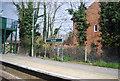 TQ3049 : Nutfield Station by N Chadwick