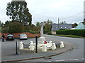 TL9565 : War Memorial, Norton by JThomas