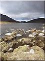 NR9242 : Loch Tanna : Week 20