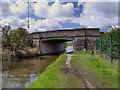 SD7531 : Pilkington Bridge by David Dixon