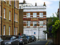 TQ2579 : The Kensington Arms (closed) by Robin Webster