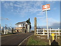 TL6484 : Shippea Hill railway station by dave h