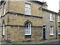 SE1337 : Fanny Street, Saltaire by Pauline Eccles