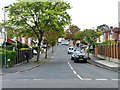 SP1584 : Forest Hill Road, Birmingham 26 by Christine Johnstone