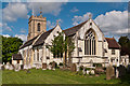 TQ2550 : St Mary's Church, Reigate by Ian Capper