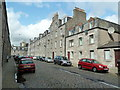NJ9306 : Craigie Street, Aberdeen by Bill Harrison