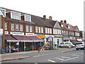 TQ3169 : Shops on Green Lane by Dr Neil Clifton