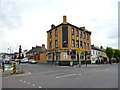 TQ3169 : Thornton Heath:  The Welcome Inn by Dr Neil Clifton