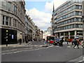 TQ3181 : Ludgate Hill by David Dixon