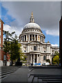 TQ3281 : St Paul's Cathedral by David Dixon